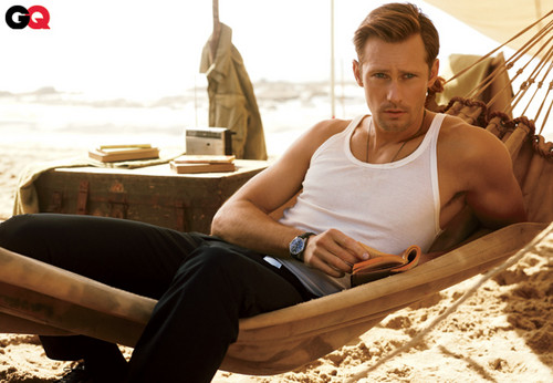 Alexander - alexander-skarsgard Photo