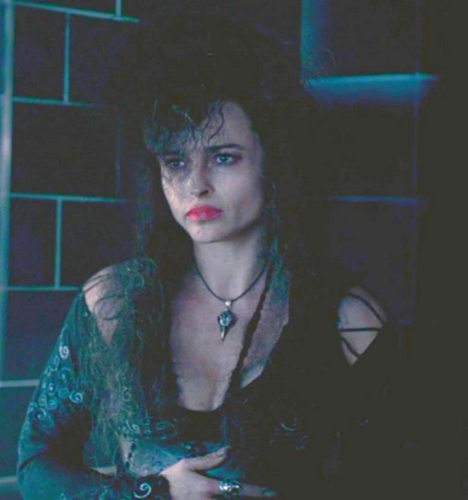 ♫Bellatrix♫