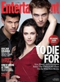 """Entertaiment Weekly"" - twilight-series photo"