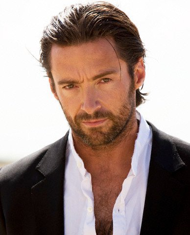 ♥Hugh Jackman ♥ Photshoot