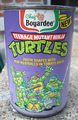 Ninja Turtles pasta - whatever-happened-to photo