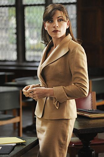 *The Good Wife 3.10 - Parenting Made Easy - Promotional фото