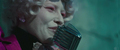 'The Hunger Games' trailer - effie-trinket screencap
