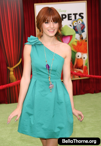 """The Muppets"" Los Angeles Premiere"