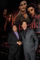 'The Twilight Saga: Breaking Dawn Part 1' Los Angeles Premiere [14.11.11] - chaske-spencer photo