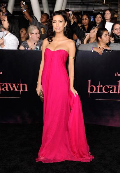 'The Twilight Saga: Breaking Dawn Part 1' Los Angeles Premiere [14.11.11]