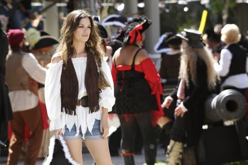 1x09 - The Pirate & the Practice - Promotional 写真