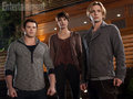 "2 new stills of Ashley as Alice Cullen in ""The Twilight Saga: Breaking Dawn - Part 1"" - ashley-greene photo"