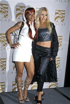2000 ASCAP Pop 음악 Awards