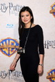 2011-Deathly Hallows Part 2 DVD/Blu-Ray Celebration at Orlando, Florida [November 13th] - katie-leung photo