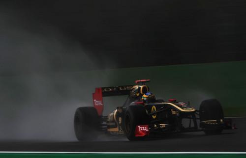 2011 F1Belguim GP