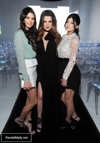 2011 Hollywood Style Awards