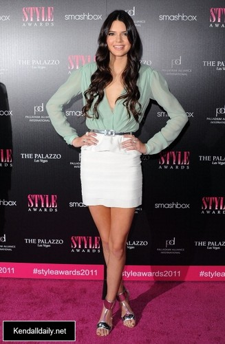 2011 Hollywood Style Awards