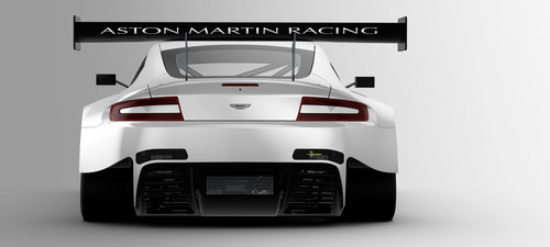 voitures de sport fond d'écran titled ASTON MARTIN V12 VANTAGE GT3