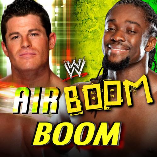 Air Boom