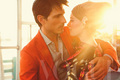 Andres Velencoso Segura & Julia Dunstall for Vogue Hombre Mexico - male-models photo