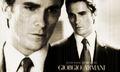 Armani in August (Bruce Wayne_Christian Bale_TDK)