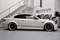 BMW E92 M3 BY PRIOR DESIGN