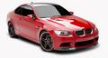 BMW E92 M3 BY VORSTEINER