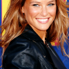 Bar Refaeli photo containing a portrait titled Bar Refaeli