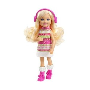 Barbie: A Perfect navidad - Kelly doll