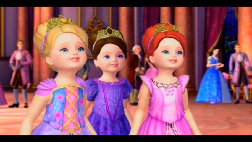 Barbie In The Island Princess Full Movie In Urdu