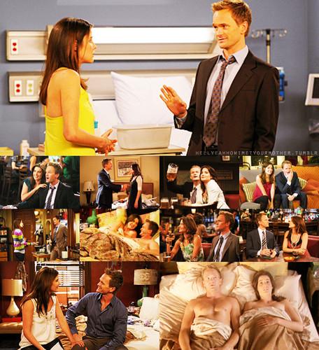 Barney&Robin