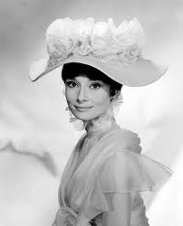 Beautiful Audrey
