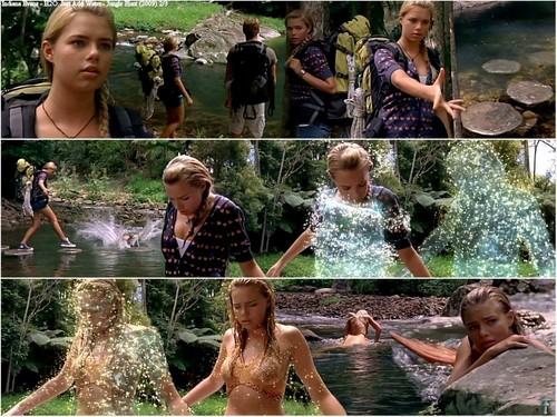 Bella 3X02 Jungle Hunt