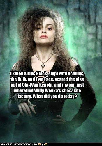 Bellatrix Lestrange images Bellatrix wallpaper and background photos