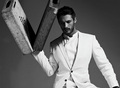 Ben Hill for Style Men - male-models photo