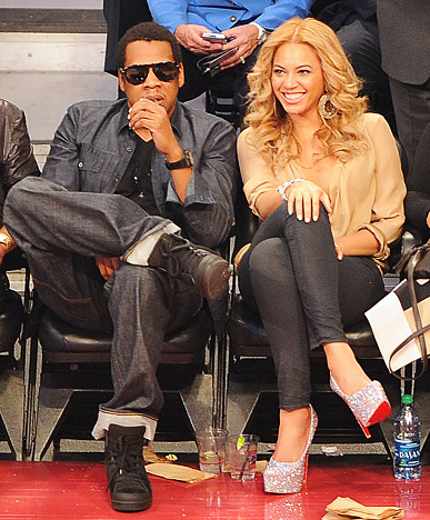 Beyonce & vlaamse gaai, jay Z