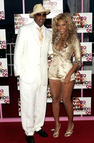 Beyonce & Jay Z