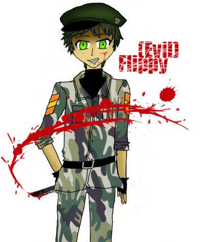 Bloody Flippy