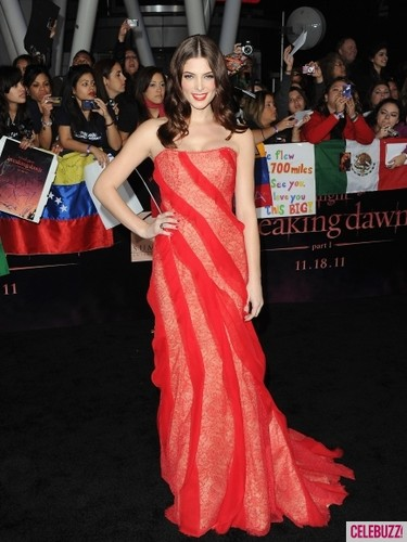 Breaking Dawn Premiere - the-twilight-saga-breaking-dawn-part-1 Photo