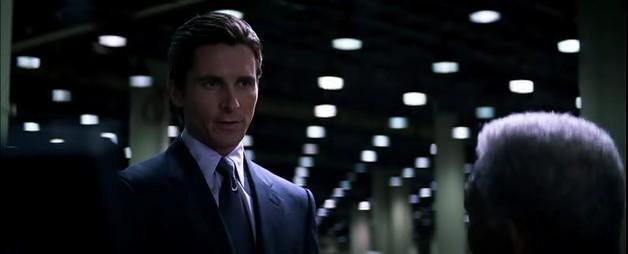 Bruce Wayne - The Dark Knight - Bruce Wayne Image ... Christian Bale