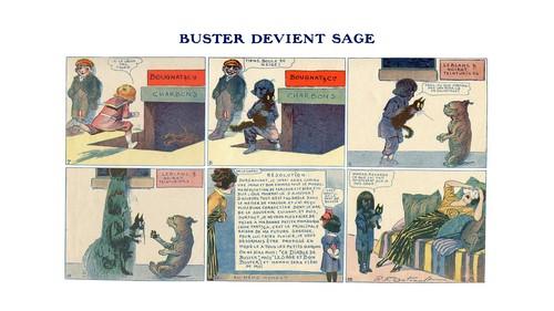 Buster Brown le petit farceur - 12