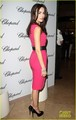 Camilla Belle the opening of the Chopard South Coast Plaza boutique on Tuesday (November 15)  - camilla-belle photo