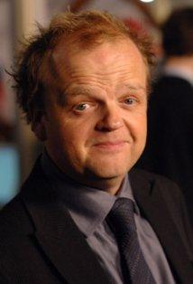 Cast: Toby Jones as Coll