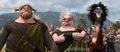 disney-leading-ladies - Characters Brave screencap
