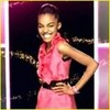 China Anne McClain photo possibly with a portrait called China Anne Dynamite icon