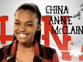 China Anne - china-anne-mcclain photo