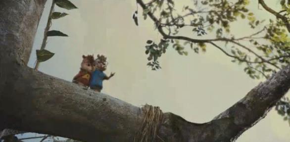 Chip-wrecked Trailer Screenshots