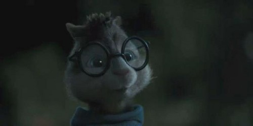 Alvin and the Chipmunks 3: Chip-Wrecked वॉलपेपर titled Chip-wrecked Trailer Screenshots