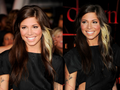 Christina Perri @ Breaking Dawn Part 1 Premiere - twilight-series photo