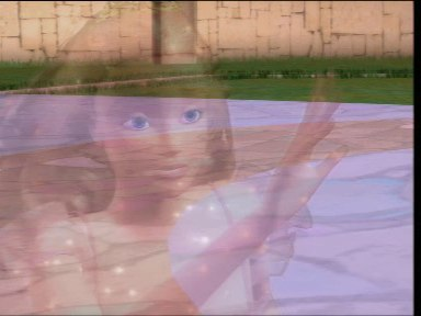 "Clara ""Sugarplum Princess"" and Prince Eric ""Nutcracker"""
