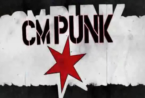 Cm Punk Rulez