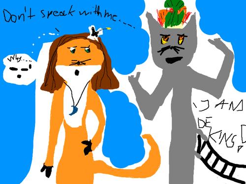 Curse you,Kowalski-.-'