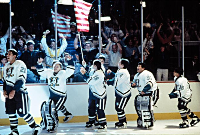 d2 the mighty ducks the mighty duck movies photo