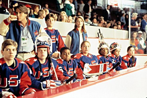 The Mighty Duck Movies images D2:  The Mighty Ducks wallpaper and background photos